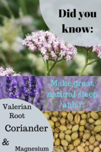 Natural Foods for Better Sleep