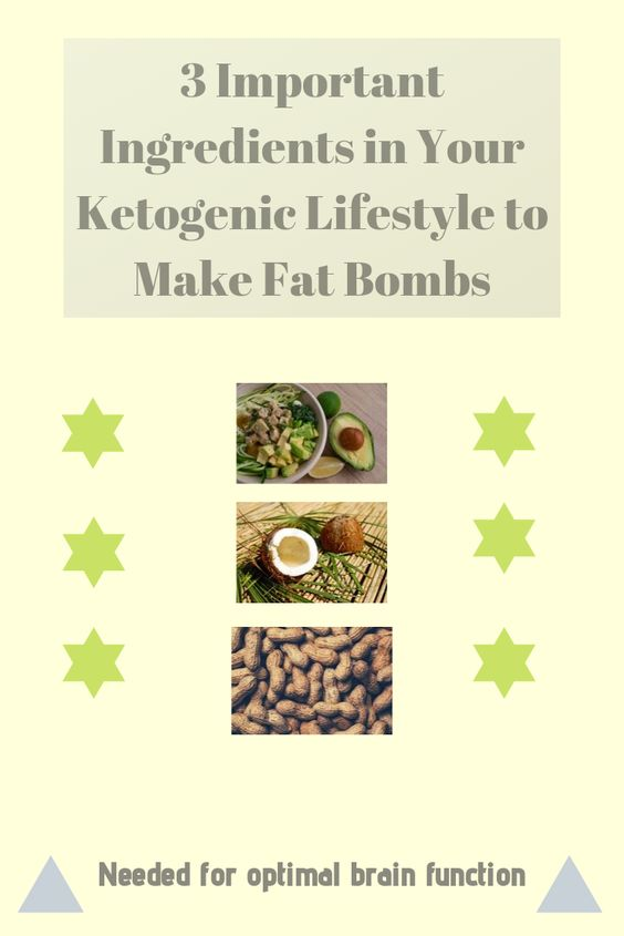 Important Ingredients in your Ketogenic Lifestyle